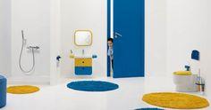 banheiro infantil creche - Pesquisa Google
