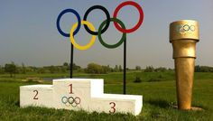 olympisch modium - London Olympic Themed Event and London Olympic Theme Party Night                                                                                                                                                      More