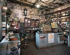 Argentina's Rural Stores Are a Fraying Link to the Past - VICE Cidades Do Interior, Gas Station, Liquor Cabinet, United Kingdom, The Past, Cool Stuff, Local Stores, House, Instagram