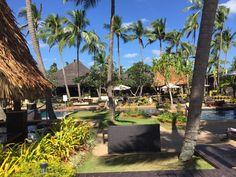 The Westin Denarau Island Resort & Spa- Fiji