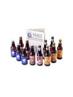 13 Anniversary Gifts He'll Love: Beer of the Month Club.