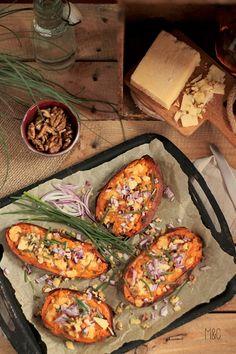 Patates Douces … ou Comment les Apprécier à leur Juste Valeur ! – Maryse & Cocotte