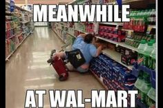 walmart meme 008 meanwhile at walmart