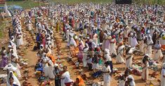 For people in Thiruvananthapuram, Attukal Pongala is not just a temple festival. Nor is it  just an event, which goes down in the Guinness Book of World Records.