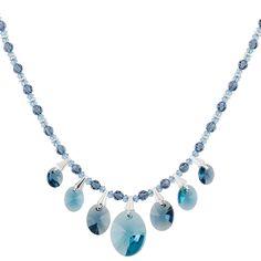 Under Blue Skies Necklace
