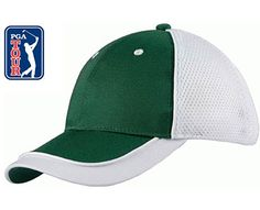 These professional quality caps are manufactured with a cotton front area with a distinctive polyester mesh backer in a choice of of colours ...