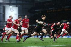 New Zealand All Blacks could hold Wales to ransom over global season