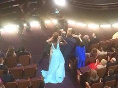liza minelli selfie | Oscars 2014: The Real Winners And Losers | MTV.com