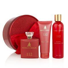 Marilyn Miglin 112 Pamper Me Fragrance Set