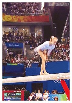 My fav skill! My fav skill! Gymnastics Room, Gymnastics Tricks, Gymnastics Skills, Amazing Gymnastics, Gymnastics Quotes, Gymnastics Posters, Artistic Gymnastics, Olympic Gymnastics, Sports Gif