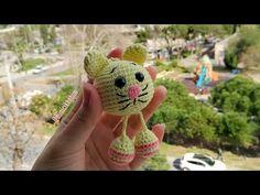 Crochet Amigurumi Free Patterns, Christmas Crochet Patterns, Crochet Animal Patterns, Stuffed Animal Patterns, Crochet Animals, Crochet Toys, Baby Sewing Projects, Crochet Projects, Crochet Wallet