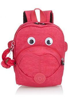 Bolsos de mano y clutch de mujer - Kipling Mochila infantil K0856800H Varios colores