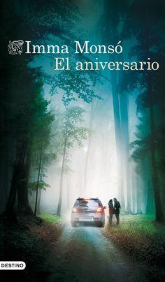 Lectora de tot: IMMA MONSÓ, EL ANIVERSARIO