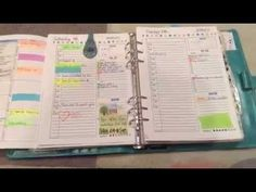 My New Inserts - August 2014 Work Planner, Diary Planner, Planner Ideas, Life Planner, Daytimer Planner, Planner Pages, Life Journal, Bullet Journal