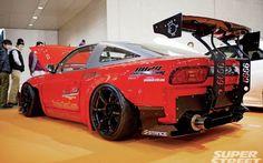 Tokyo Auto Salon Cars 2014 - Welcome To The Motherland Nissan 180sx, Mitsubishi Lancer, Tuner Cars, Jdm Cars, Nissan Skyline, Mazda, Drifting Cars, Stance Nation, Dream Garage