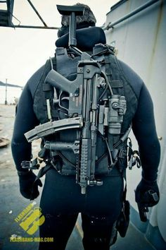 Commando Hubert - french special forces