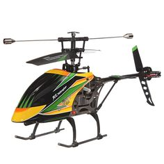 Wholesale RC Heliocptero Large WLtoys Sky Dancer RC Helicopter With Gyro BNF With Battery Without Transmitter Toy Model Rc Remote, Remote Control Toys, Radio Control, Uganda, Sierra Leone, Belize, Sri Lanka, Monaco, Seychelles
