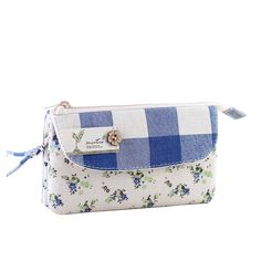 2017 New Arrival Fresh Floral Bao Bao Canvas Handbag Women Day Clutches Female Clutch Purse Money Bag Bolso Sac A Main B021