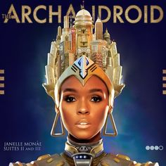 Robots, Race and Outer Space: What is Afrofuturism? | Birthday Magazine