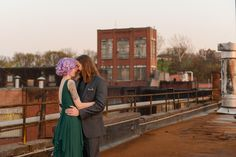 Check out this blog post on the stunning Buffalo Trace Distillery wedding in Frankfort, KY!  http://www.kmrussellphotography.com/the-blog-1/2016/4/25/buffalo-trace-wedding-frankfort-ky Buffalo Trace Distillery, Frankfort, KY, Kentucky Wedding Photographers, KM Russell Photography #purplehair #tattooedbride #weddinginspiration #industrial