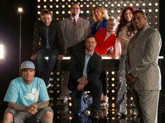 Food Network Gossip: Rachael Vs. Guy: Celebrity Cook-off Season 3 Premiere