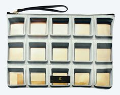 passerin-nonpareil bags and clutch Serie architecture Eyeshadow, Architecture, Bags, Accessories, Arquitetura, Handbags, Eye Shadow, Totes, Eye Shadows