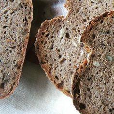 Levain 💘 // \\ // #pain #bread #sourdough #levain #life #natural #food #crush