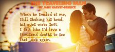The Traveling Man by Jane Harvey Berrick ~♡AB♡~