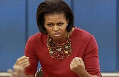"""Michelle Obama Had TWO Words After Leaving White House, Showed How Much """"Respect"""" She Had"""