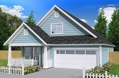 Cottage with First Floor Master - 52213WM | 1st Floor Master Suite, Bungalow, Butler Walk-in Pantry, CAD Available, Cottage, Country, Media-Game-Home Theater, Narrow Lot, PDF, Traditional | Architectural Designs