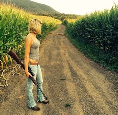 Out in the fields  #South #Southern #myt