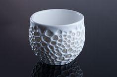 Printing Porcelain in 3D | Nervous System blog