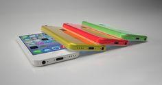 El iPhone 5S y el iPhone 5C Podrían Ser Lanzados el 20 de Septiembre