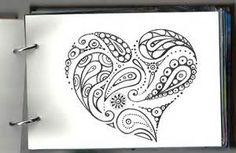 heart mandalas - Yahoo Image Search Results
