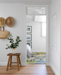 Another gorgeous photo of our 'Phoenix' rug beautifully styled and captured by the ever so talented Louise. Australian Home Decor, Australian Homes, Queenslander House, Sweet Home, Antebellum Homes, Beautiful Interiors, Beautiful Homes, Interior Decorating, Interior Design