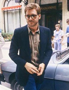 Harrison Ford 1980