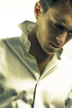 Wentworth Miller oozed style and charm on Prison Break!