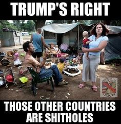 Red State Republicans, waiting for Trump to make them rich. Parenting Classes, Parenting Toddlers, Adult Humor, Dumb And Dumber, Just In Case, Donald Trump, Jokes, Red State, Stupid
