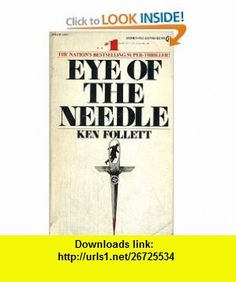 ken follett pdf free download