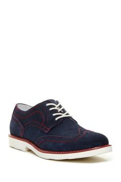 Grieves Oxford by GBX on @HauteLook