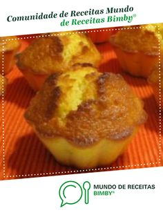 Bolo Normal, Easy Cooking, Eira, Muffin, Cupcakes, Cookies, Breakfast, Recipes, Food