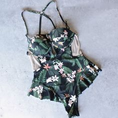 somedays lovin - in paradise one piece - shophearts