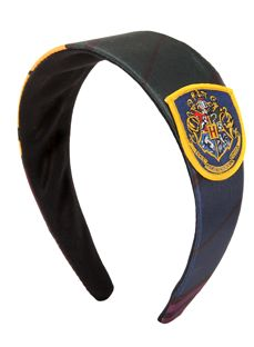 Harry Potter Hogwarts Headband by elope