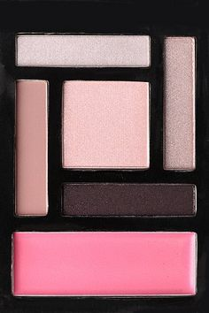 UO Exclusive Stila Makeup Palette