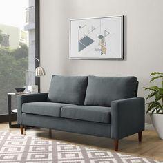 Porch & Den Apartment Sofa