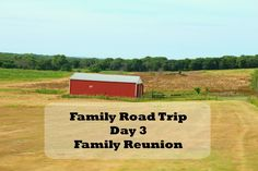 Family Road Trip - D