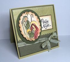 Christmas by stampinsusie - Cards and Paper Crafts at Splitcoaststampers