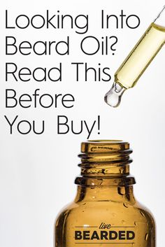Beard Oil Scam: Bearded Brothers Beware!