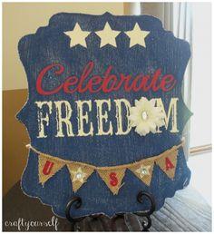 Celebrate Freedom Bo