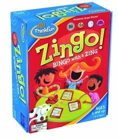 Zingo  (Zingo)   Zingo nasıl oynanır?